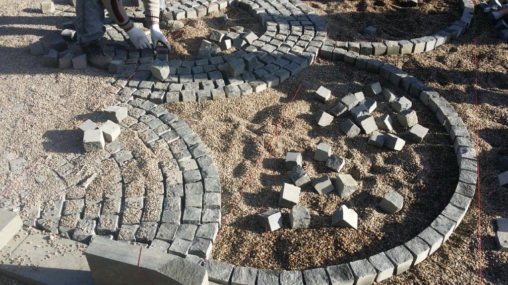 piatra cubica andezit si bazalt
